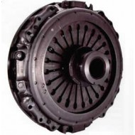 Twin Clutch Kit Complete