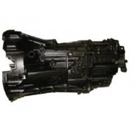 Exchange Gearbox Complete  Awd