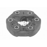 Drive Shaft Coupling 5 Speed Tranmission