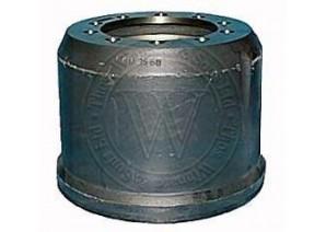 Bpw Brake Drum NR Series 03.105.46.29.0