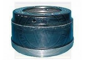Daf F Series Brake Drum 364941 595235