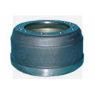 Daf SB3000 Brake Drum 1233462