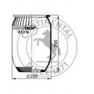 Bova Air Bag B180784