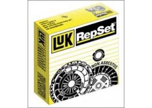 Audi Seat Clutch Kit 2003-2012