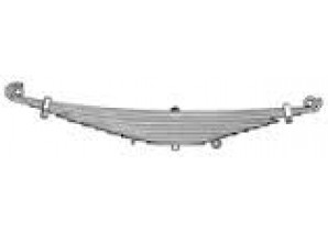 Ford Cargo Front Spring 81DB5310GB