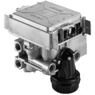 Ebs Axle Modulator 4801030150