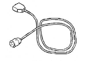 7 Pin Diagnostic Cable 4463003292